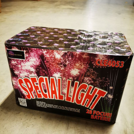Baterie Special Light 28F